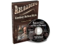 "Gun Video ""Reloading Cowboy Action Style Volume 2: Rifle"" DVD"