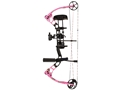 Quest Bliss G-Fade DTH Women's Compound Bow Package
