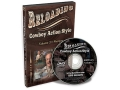 "Gun Video ""Reloading Cowboy Action Style Volume 3: Shotgun"" DVD"