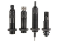 Lyman 310 Tool 4-Die Set 38 Special and 357 Magnum (Small Handles Required)