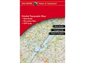 Delorme Atlas and Gazetteer Maryland and Delaware