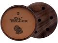 Knight & Hale Ol' Yeller Classic Ceramic Turkey Call