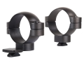 Leupold 30mm Dual-Dovetail Rings Extended Front Matte High