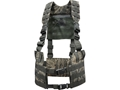 Military Surplus H-Gear Harness ABU Camo