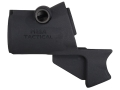 Mesa Tactical LEO Telescoping Stock Adapter Mossberg 500, 590, 835 Aluminum Matte
