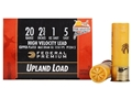 "Federal Premium Wing-Shok Pheasants Forever Ammunition 20 Gauge 2-3/4"" 1 oz Buffered #5 Copper Plated Shot Box of 25"