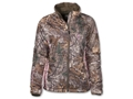Browning Women's Hell's Belles PrimaLoft Insulated Jacket Polyester Realtree Xtra and Pink Camo Large 12-14