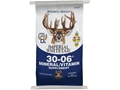 Whitetail Institute 30-06 Mineral/Vitamin Deer Supplement Granular