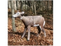 Tink&#39;s Miss November Inflatable Deer Decoy Rubber