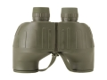 ATN Omega Class Binocular Porro Prism with Rangefinder Reticle Green