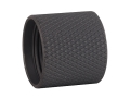 "Product detail of Yankee Hill Machine Barrel Thread Protector Cap 5/8""-24 Standard Barrel Steel Black"