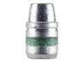 Hunters Supply Hard Cast Bullets 44 Caliber (430 Diameter) 240 Grain Lead Semi-Wadcutter
