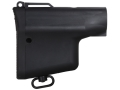 Troy Industries Battle Ax CQB Collapsible Buttstock AR-15, LR-308 Mil-Spec Diameter Polymer