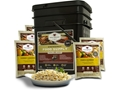 Wise Food Stocking Up 120 Serving Entree Only Freeze Dried Food Bucket