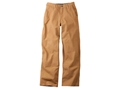 Mountain Khakis Men's Alpine Utility Pants Cotton Canvas