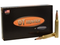 Doubletap Ammunition 270 Winchester 130 Grain Swift Scirocco II Box of 20
