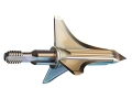 Trophy Taker Shuttle T-Lock Fixed Blade Broadhead Pack of 3