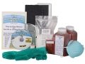 Product detail of The Tannery Complete Home Hide Tanning Kit