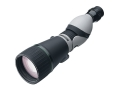 Leupold Kenai HD Angled Spotting Scope Kit 25-60x 80mm Gray/Black