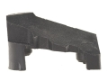 STI Magazine Follower STI-2011 Cut-Down for 9mm Luger with Insert for 126mm and 140mm Length Magazine Polymer Black