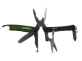 Gerber Dime Multi-Tool 12 Function 3Cr13 Stainless Steel Green - Blemished