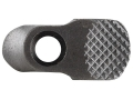 Product detail of Smith &amp; Wesson Thumbpiece S&amp;W 60, 63, 631, 632, 637, 638, 640, 642, 649, 650, 651, 940 Old-Style Stainless Steel