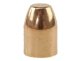 Winchester Bullets 40 S&W, 10mm Auto (400 Diameter) 165 Grain Truncated Cone