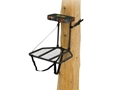 Rivers Edge Big Foot Hang On Treestand Steel