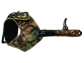 Tru-Fire 360 Buckle Foldback Bow Release Buckle Wrist Strap Camo