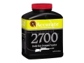 Product detail of Accurate 2700 Smokeless Powder