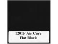 KG Gun Kote Air Cure 1200 Series Flat Black 4 oz