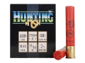 NobelSport Hunting Ammunition 410 Bore 3&quot; 11/16 oz #7-1/2 Shot Box of 25