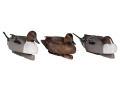 Tanglefree Pro Series Weighted Keel Magnum Pintail Duck Decoys Pack of 6