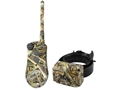 D.T. Systems H2O 1810 Plus Cover Up Electronic Dog Training System Longleaf Camo