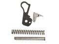 Cylinder & Slide Skeleton Commander-Style Hammer, Sear, Duty 26 lb Hammer Spring, and Firing Pin Spring Browning Hi-Power 4-Piece Set