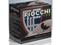 "Fiocchi Dove & Target Ammunition 12 Gauge 2-3/4"" 1 oz #8 Shot"