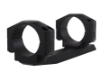 Leupold Mark 4 Integral Mounting System (IMS) 30mm Integral Ring Insert for Mark 4 IMS Base Matte