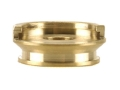 Precision Reloading Brass Spacer Bushing for MEC 600 Jr., Sizemaster, Steelmaster Shotshell Press 20 Gauge 3&quot; to 2 3/4&quot;
