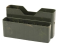 MTM Slip-Top Ammo Box 270 Winchester, 30-06 Springfield, 8x57mm Mauser 20-Round Plastic