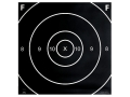 Product detail of NRA Official F-Class Rifle Target Repair Center LR-FC 1000 Yard Paper Package of 100