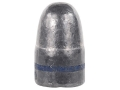 Magtech Bullets 32 S&amp;W (312 Diameter) 85 Grain Lead Round Nose Box of 100