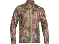 Under Armour Men's Scent Control Armour Fleece Jacket Polyester Realtree Xtra Camo Medium