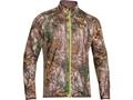 Under Armour Men's Scent Control Armour Fleece Jacket Polyester Realtree Xtra Camo Medium