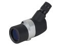 Bushnell Spacemaster Collapsible Spotting Scope 45 Degree Eyepiece 15-45x 50mm Silver and Black with Tripod and Hard Case