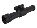 Aimpoint 9000L (Long) Red Dot Sight 30mm Tube 1x 2 MOA Dot Matte