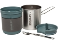 Stanley Mountain Compact Cook Set 24 oz Stainless Steel