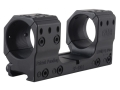 Spuhr ISMS 1-Piece Scope Mount Picatinny-Style 44.4 MOA Elevated Base with High 34mm Rings Flat-Top AR-15 Matte