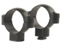 Product detail of Leupold 30mm Standard Rings Matte Super-High