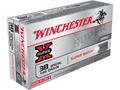 Winchester Super-X Ammunition Super Match 38 Special 148 Grain Lead Wadcutter Box of 50