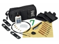 Gunslick Pro Commercial Hunter&#39;s Pull Through Rifle Cleaning Kit with Nylon Case